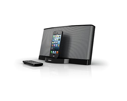 BOSE SOUND DOCK ORIGINAL ALTAVOZ PARA IPOD - BOSE SOUND DOCK ORIGINAL ALTAVOZ PARA IPOD