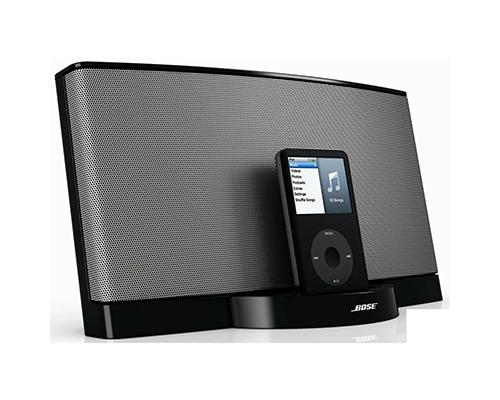 BOSE SOUNDDOCK II PARA IPOD/IPHONE - BOSE SOUNDDOCK II PARA IPOD/IPHONE