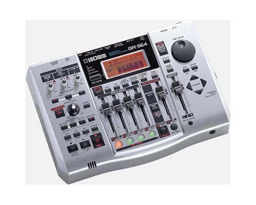 GRABADOR DIGITAL BR-864