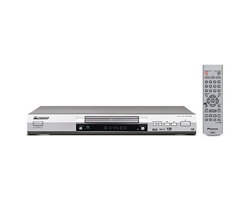 DVD PIONEER DV-565-A-S - DVD PIONEER DV-565-A-S