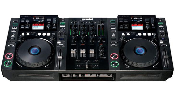 COMPACT DISC DJ CDM-7000-DJ - COMPACT DISC DJ CDM-7000-DJ