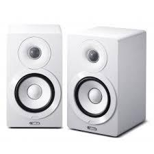 ALTAVOCES YAMAHA MUSICCAST NX-N500 CON WIFI,BLUETOOTH Y AIRPLAY.  POTENCIA 2x70W. COLOR BLANCO