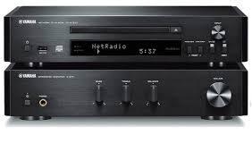 MICRO CADENA YAMAHA MUSICCAST MCR-N670D SP COMPUESTO POR CD/FM/DAB FUNCIONES DE RED.POTENCIA 2x65W.