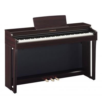 PIANO DIGITAL YAMAHA CLP 625 PALISANDRO