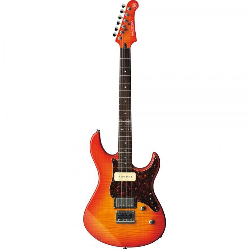 GUITARRA ELECTRICA YAMAHA PACIFICA PA611 HFM LAB - GUITARRA ELECTRICA YAMAHA PACIFICA PA611 HFM LAB
