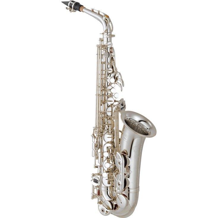 SAXO ALTO PROFESIONAL YAS 62S - El nuevo saxofón 62S es una versión mejorada del saxofón de la serie Classic 62 de Yamaha, el instrumento que revolucionó el mundo del saxofón y se convirtió en el primer instrumento que supuso un verdadero desafío para los apreciados saxos del pasado.