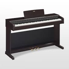PIANO DIGITAL YAMAHA YDP-144 PALISANDRO
