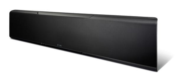 PROYECTOR DE SONIDO DIGITAL YSP-5600 YAMAHA - Proyector de sonido Bluetooth con 16 altavoces de 2.8 cm .