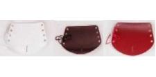 MANOPLA PARA CORNETA CORTA - Manoplas para cornetas cortas. Disponibles en color: rojo, negro y blanco.