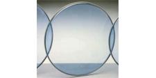 PARCHE HIDRAULIC DE PLASTICO HONSUY - Parches batidores de doble lámina en azul con aceite con un espesor de las láminas de 175 + 175 micras. Disponible en 10, 12, 13, 14 , 15, 16, 18, 20, 22 y 24 pulgadas para tambor y bombo.
