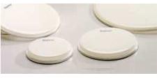 PARCHE BATIDOR DE PLASTICO HONSUY PARA BONGO - Parche batidor honsuy de plástico con un espesor de lámina de 190 micras.