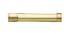 TUDEL HONSUY PARA CORNETA DE 3 PISTONES - Tudel para cornetas de 3 pistones.